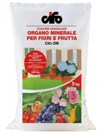 Cifo Organo Minerale 5Kg