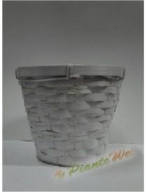 Coprivaso Bambù Bianco